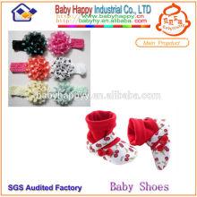 Комплект обуви для обуви с высоким качеством для носков