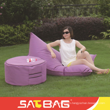 Modern high qulity bean bag chair / outdoor and indoor bean bag covers