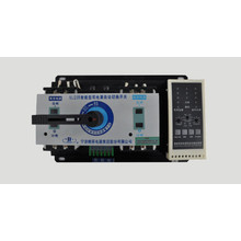 Nlq Series Intelligent Double Power Automatic Transfer Switch Equipment