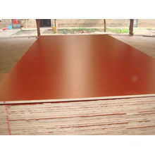 Film konfrontiert Sperrholz Shandong Herstellung / Bau Sperrholz Von Huabao