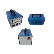 300W conjuntos de sistema de iluminação integrada do gerador Solar