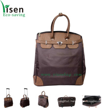Fashion Trolley Laptop Bag (YSTROB00-014)