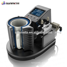 Nueva taza de la foto del diseño que hace la máquina, máquina de la prensa del calor de la taza