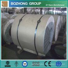 5251 bobine en aluminium prélaquée de vente chaude pour la gouttière de pluie