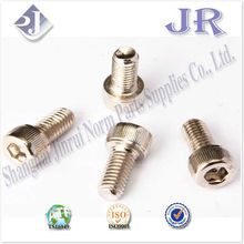 stainless steel din912 bolt
