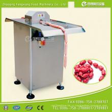 Полуавтоматическая машина для завязывания колбасных изделий
