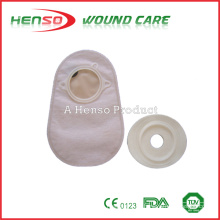 HENSO Medical Colostomie Bolsa con Anillo