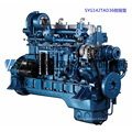 365 kW. G128. Shanghai Dongfeng Dieselmotor für Generator.