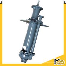 Direkt angetriebene vertikale Schmutzwasserpumpe mit Motor