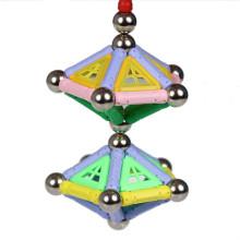 Bâton magnétique 500pcS de blocs de construction jouets enfants