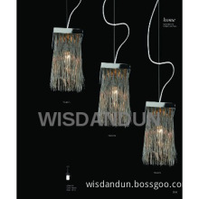 Single Pendant Lamp Interior Lighting for Home P60487S-1