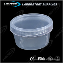 Henso sterile sputum container