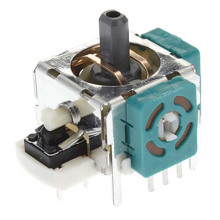 3D Analog Stick Griffe Sensor Reparatur Teile Joystick Griff für XBOX 360 Controller