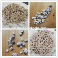 Natürlicher Zeolith für Wasserfilter / Aquakultur