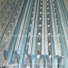 Unistrut Strut Slotted Structural Steel Profiles Channel Framing