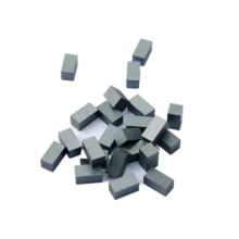 Imán de bloque de cerámica permanente (C8)