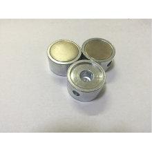 Écrou rond à noix de haute qualité (ATC-303)