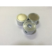High Quality Non-Standard Nut Round Nut (ATC-303)
