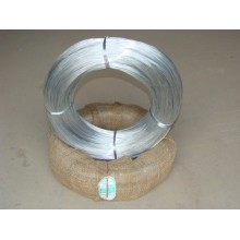1.0mm BWG19 Galvanized Binding Wire