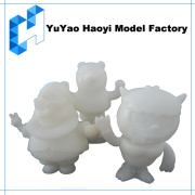 SLA/SLS 3D Printing Service