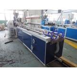 High Efficient WPC/PVC Profile Extrusion Line (SD-05)