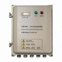 Power Supply Lightning Proof Box (Single-phase, Three-phase)