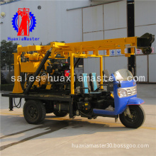 Truck mounted deep Bore hole drill rigs/ High quality hydraulic water well drilling machine on sale