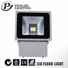 Reflector al aire libre del poder más elevado 70W LED con 3 años de garantía