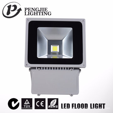 High Power 70W Outdoor LED Floodlight with 3 Years Warranty