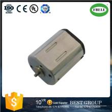 Motor de CC, desaceleración miniatura del motor de CC miniatura, motor eléctrico de CC, motor de cepillo, motor de CC pequeño, motor de engranaje mini