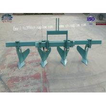 Precio de fábrica Ridging Plough Implementar Tractro Ridger Plough en venta