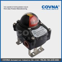 Serie HKSF válvula neumática / actuador caja del interruptor de límite