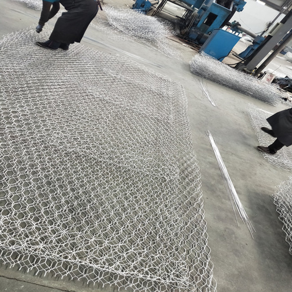 Gabion Wall Cage