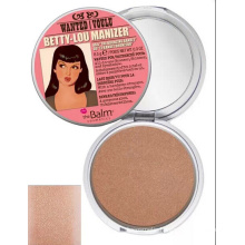 The Balm Cosmetic Better You / Cindy You / Mary You Manizer Blush Powder