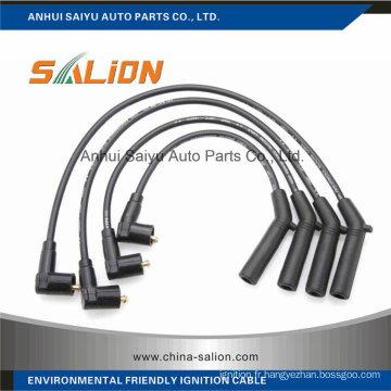Câble d'allumage / fil d'allumage pour Ford Fiesta Fs29