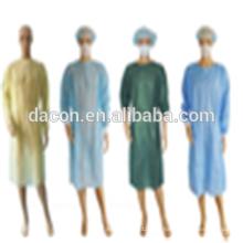 nonwoven medical cloth