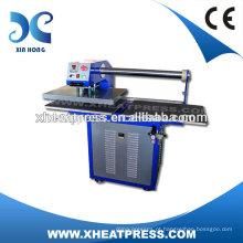 alta prestação de alta pressão PRENSA TERMICA AUTOMATICA Máquina de impressão de transferência FJXHB2-2
