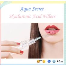 Lip Collagen Injection  Dermal Filler