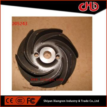 CUMMINS K19 parts Water Pump Impeller 205243