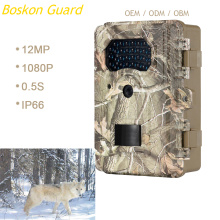 850nm e 940nm PIR Hunting Camera