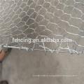 Цена корзины Габиона / Шестигранный габионный ящик