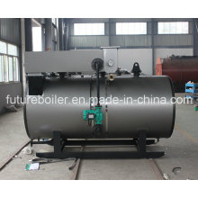 Chinese Fuel Fired Water Boiler
