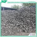Hoher Kohlenstoff-niedriger Schwefel-Gießerei-Koks für Iorn-Metallkupfer-Schrott-Castings
