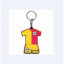 Werbegeschenke Schlüsselanhänger, Geschenk Schlüsselbund (GZHY-KA-080)