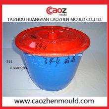 Usado Plastico Bucket Injection Molding em Stock