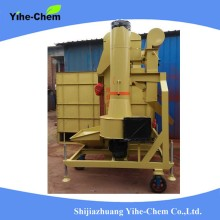 Air cleaner rice farming machinery