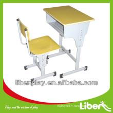 2014 nouveau design et haute qualité, tableaux pour enfants et tables et chaises enfants tables LE-ZY.002