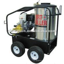 Diesel Burner Hot Water / Steam Pressure Washer
