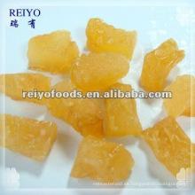 Frutas secas - rodajas de pera