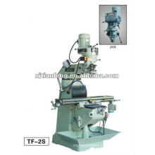 ZHAO SHAN TF-2VS milling machine CNC milling machine high quality
